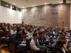ML Intro - Event