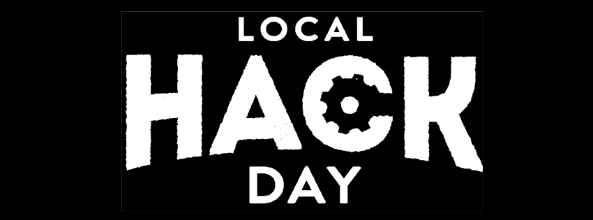MLH Local Hack Day Cover