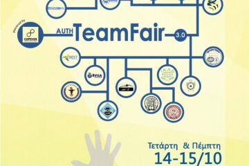 Team Fair Banner