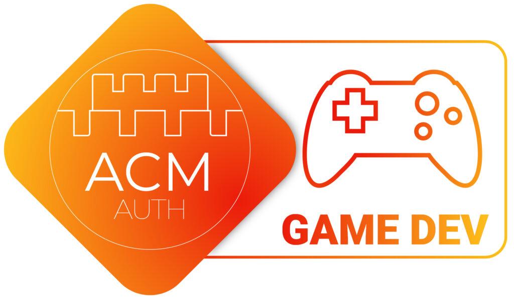 Game Dev logo