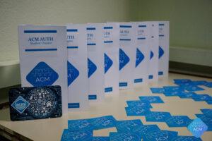 Meet ACM - Event