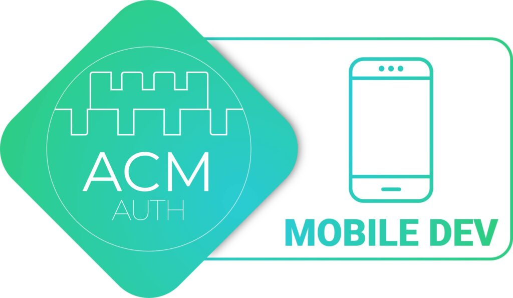 Mobile Dev logo