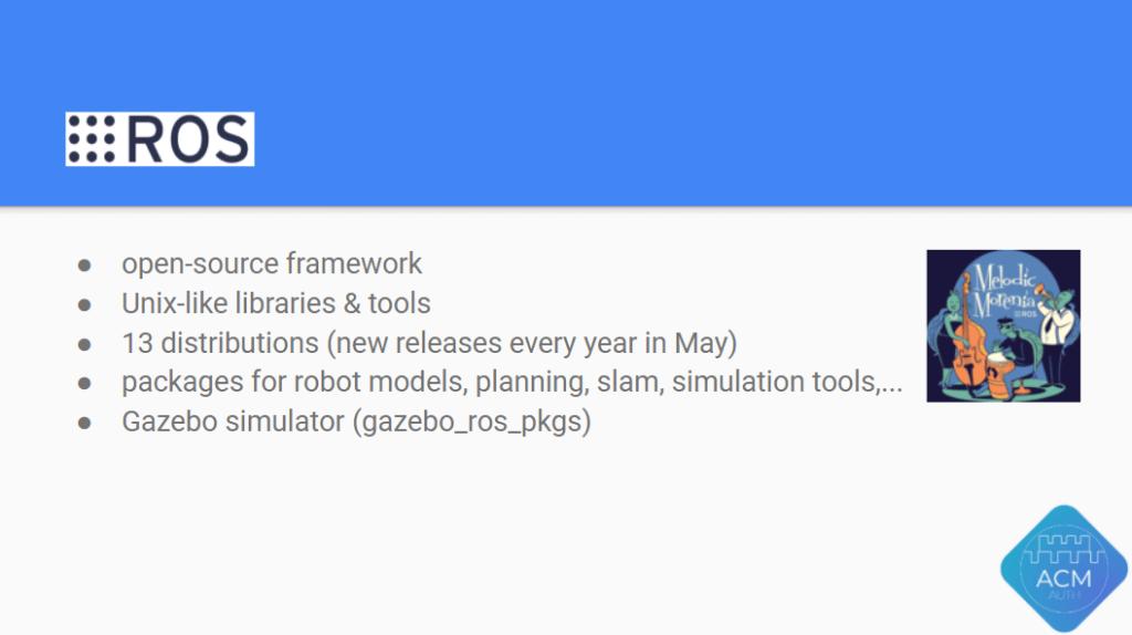 Robotics Team - Info