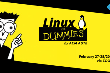 Linux For Dummies Banner